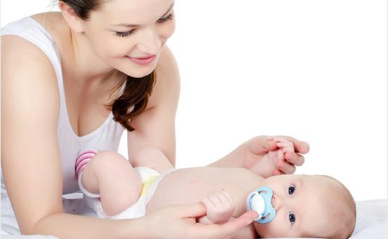 surrogacy mother